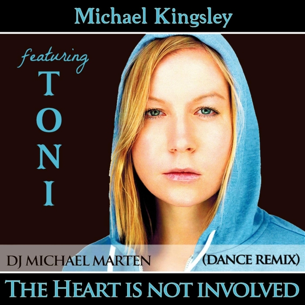 The Heart Is Not Involved (Dance Remix)